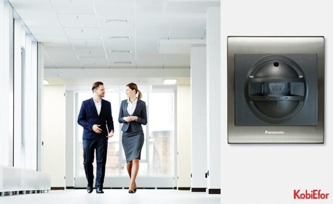 Thea Blu ile aydınlatmalar otomatik, binalar teknolojik