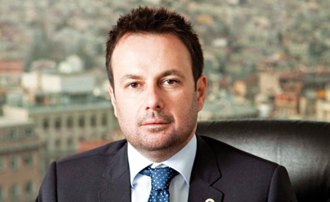 ALİ YÜCELEN - TÜGİAD Başkanı
