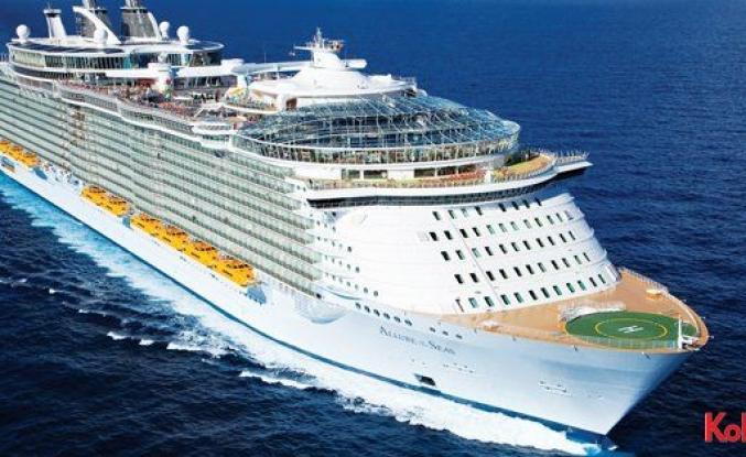Divan Mersin ile balayında Karayipler'e gitmek ister misiniz?