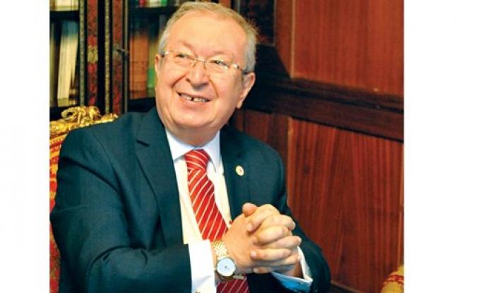 """Dr. Akkan Suver, 2015 yılını değerlendirdi:""""Küresel sorunlar, küresel cevaplar gerektirir!"""""""