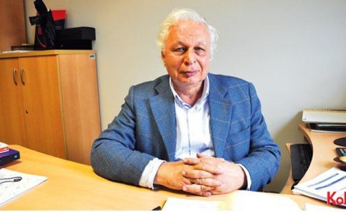 """Ekonomist Prof.Dr. Seyfettin Gürsel: """"Riskler birikti seçim erkene alınabilir"""""""