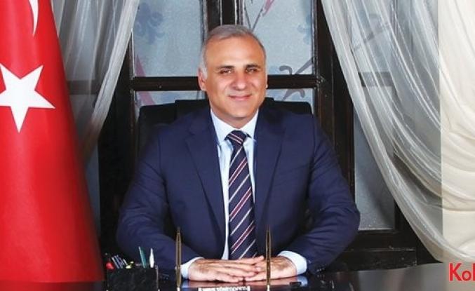 Elazığ Valisi Murat Zorluoğlu; 'Cazibe merkezi' olacağız