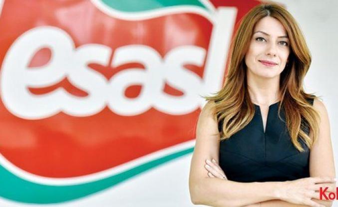 ESASLIGRUP GIDA, yeni yatırımlarla üretim kapasitesini artıracak