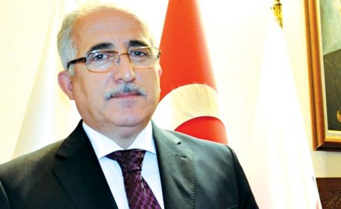Eskişehir Valisi Güngör Azim Tuna