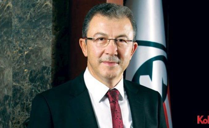 Gaziantep Organize Sanayi Bölgesi
