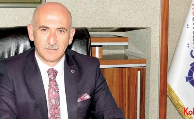 Gebze'de globale uzanan yolda; Gümüşay Grup şirketleri hızla büyüyor