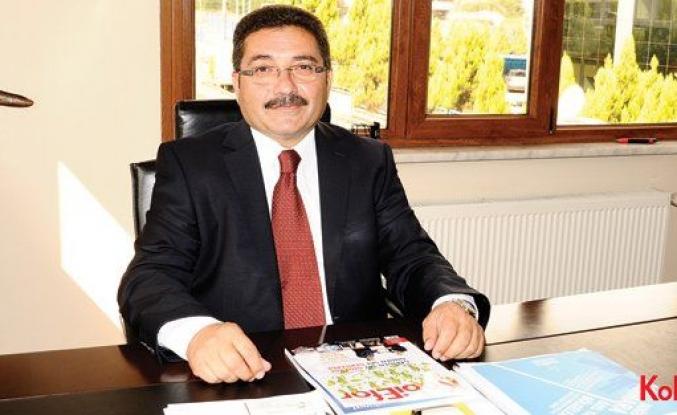 Geri dönüşüm sektörünün parlayan yıldızı; Marmara Geri Dönüşümcüler Kooperatifi