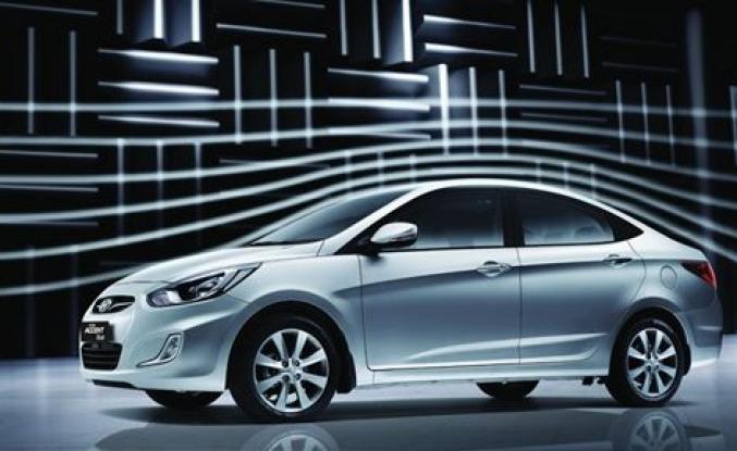 Hyundai'nin yenilikleri