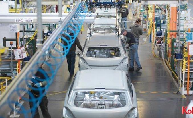 IFS'ten otomotiv sektörünü değiştirecek 3 trend