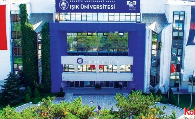 Işık Üniversitesi Sürekli Eğitim Merkezi'nden iki yeni program