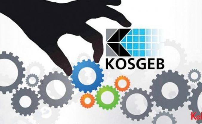 KOSGEB'den: YERLİ VE MİLLİ ÜRETİME 10 MİLYON DESTEK