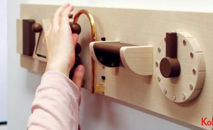 Mitsubishi Electric, görme engelliler için dokunma tabanlı arayüz geliştirdi