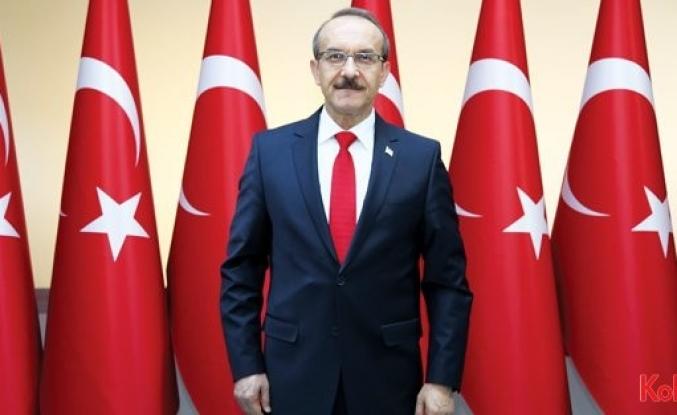 """Muş Valisi Seddar Yavuz; """"Laleler Diyarı Muş"""""""