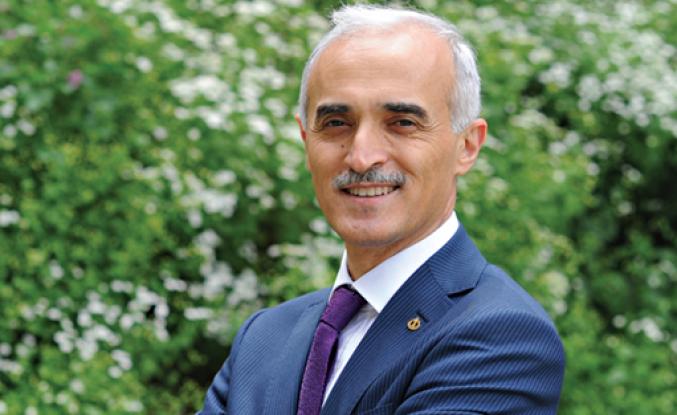 NAİL OLPAK - MÜSİAD Genel Başkanı