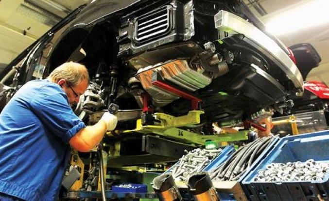 Otomotiv sektöründe son gelişmeler