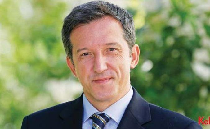 """Prof.Dr. Erinç Yeldan: """"Üretkenlik yavaşlıyor"""""""