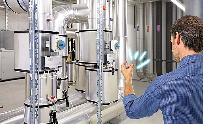Siemens'in buluta bağlı yeni nesil ürünü 'Intelligent Vana'