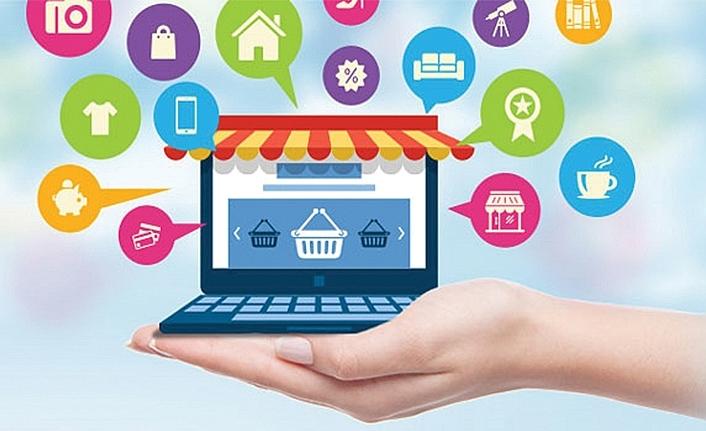 Dijital dünyanın yükselen yıldızı;'e-Ticaret' dikkat çekici bir potansiyele sahip