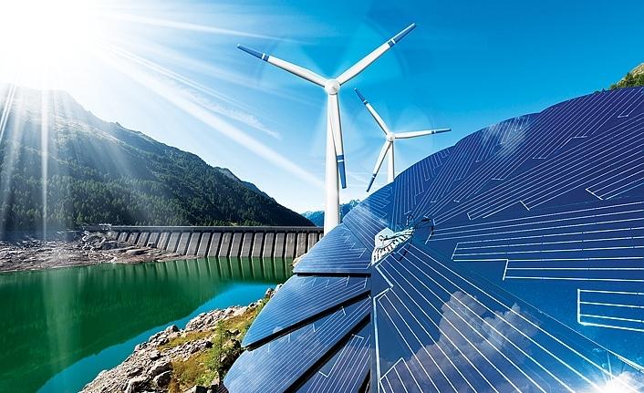 Türkiye ekonomisinin bam teli:Enerji sektörü