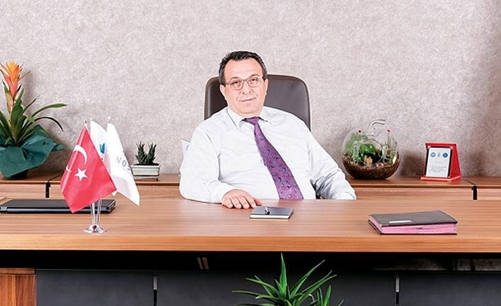 Eğitim projeleriyle Türkiye'nin örnekOrganize Sanayi Bölgeleri'nden biri; Nilüfer Organize Sanayi Bölgesi (NOSAB)