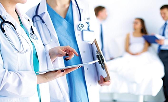 Gelecekte sağlığımız; 'Sağlık Teknolojileri'ne emanet