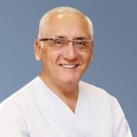 Prof. Dr. Teksen Çamlıbel
